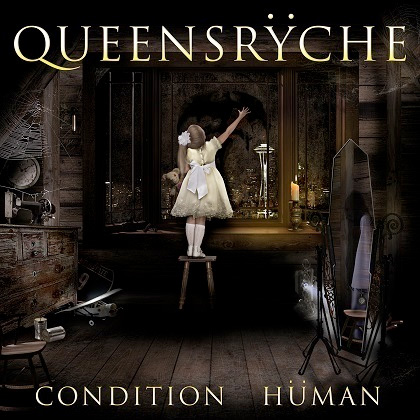 QUEENSRYCHE: Condition Hüman - Review