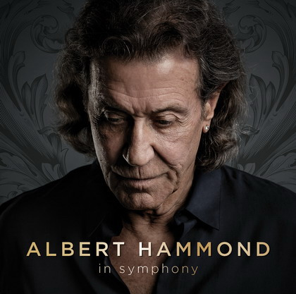 ALBERT HAMMOND: In Symphony - Review