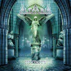 cdreview - ALTARIA: Divinity