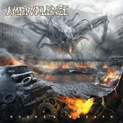 AMBIVALENCE: Hyena´s Breath - Review