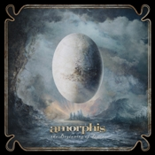 cdreview - AMORPHIS: The Beginning Of Times