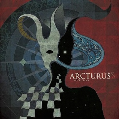 ARCTURUS: Arcturian - Review