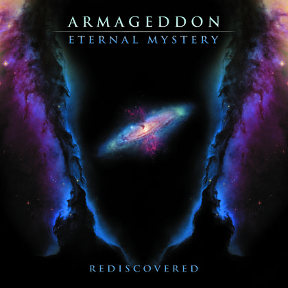 ARMAGEDDON: Eternal Mystery - Rediscovered - Review