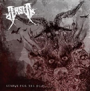 cdreview - ARSIS: Starve For The Devil