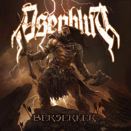 ASENBLUT: Berserker - Review