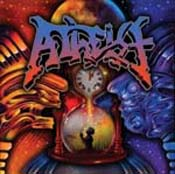 cdreview - ATHEIST: Unquestionable Presence - Live At Wacken [2CD]