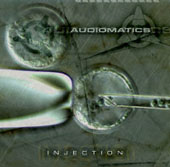cdreview - AUDIOMATICS: Injection [Eigenproduktion]