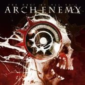 cdreview - ARCH ENEMY: The Root Of All Evil