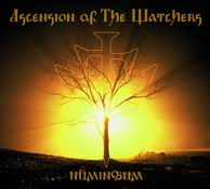 cdreview - ASCENSION OF THE WATCHERS: Numinosum
