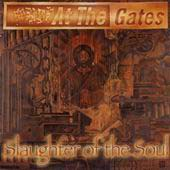 cdreview - AT THE GATES: Slaughter Of The Soul