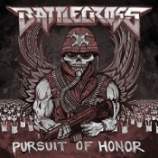 cdreview - BATTLECROSS: Pursuit Of Honor