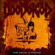 cdreview - BLOOD OF GOD: The Devil´s Rising [Eigenproduktion]