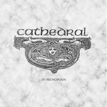 CATHEDRAL: In Memoriam 2015 [Re-Release] - Review