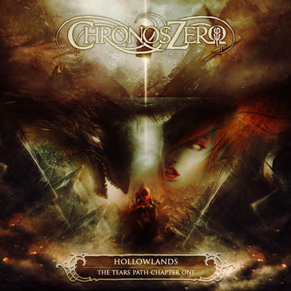 CHRONOS ZERO: Hollowlands - Review