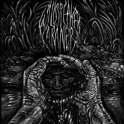 CARA NEIR / WILDSPEAKER: Guilt and His Reflection [Split] - Review