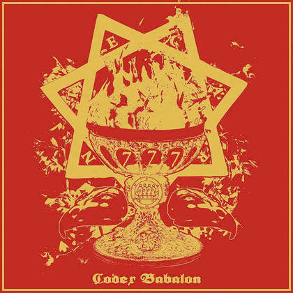 CARONTE: Codex Babalon [EP] - Review