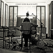 cdreview - CONNY OCHS: Black Happy