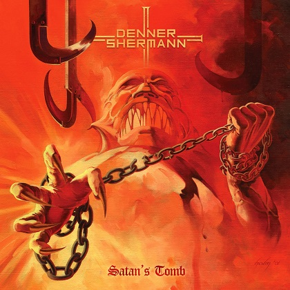 DENNER / SHERMANN: Satan´s Tomb - Review