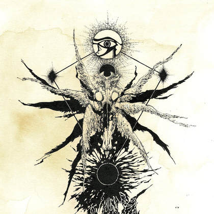 DENOUNCEMENT PYRE: Black Sun Unbound - Review