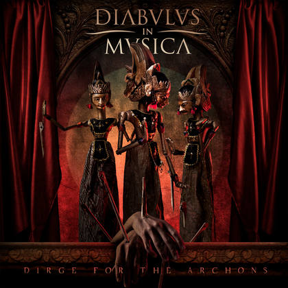 DIABULUS IN MUSICA: Dirge For The Archons - Review