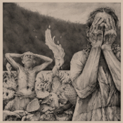 cdreview - DEATHSPELL OMEGA: Drought [EP]