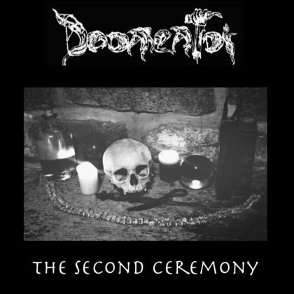 DOOMENTOR: The Second Ceremony [EP] - Review
