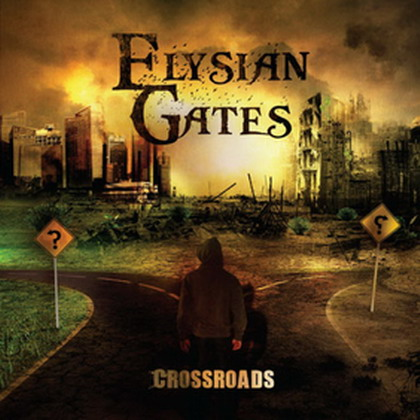 ELYSIAN GATES: Crossroads - Review