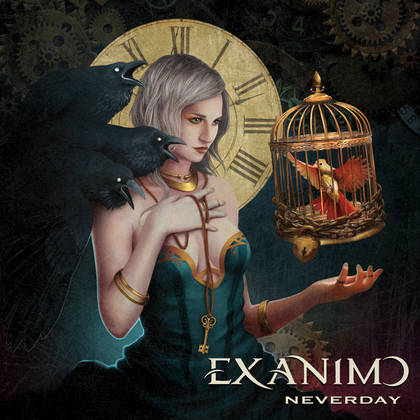 EX ANIMO: Neverday - Review