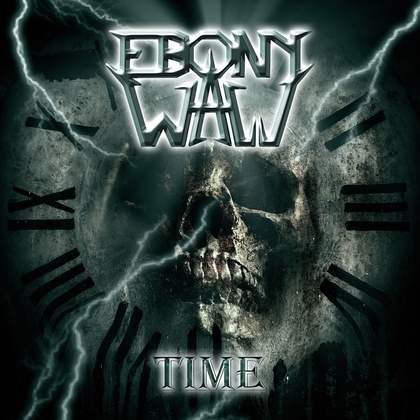 EBONY WALL: Time - Review