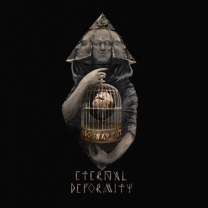 ETERNAL DEFORMITY: No Way Out - Review