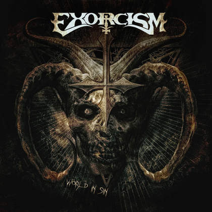 EXORCISM: World in Sin [EP] - Review