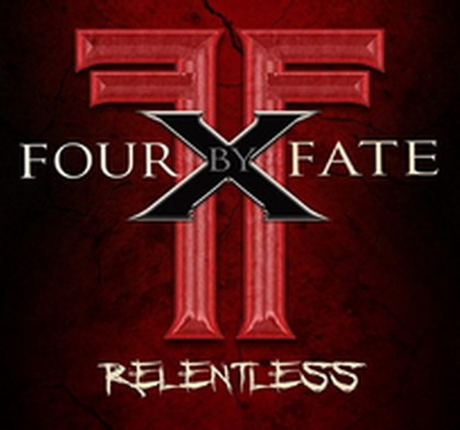 FOUR BY FATE: Relentless - Review