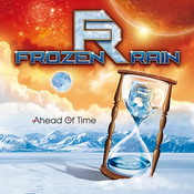 cdreview - FROZEN RAIN: Ahead Of Time
