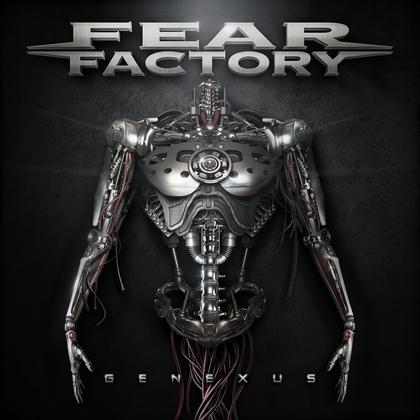 FEAR FACTORY: Genexus - Review