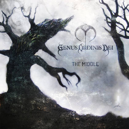 GENUS ORDINIS DEI: The Middle [Re-Release] - Review