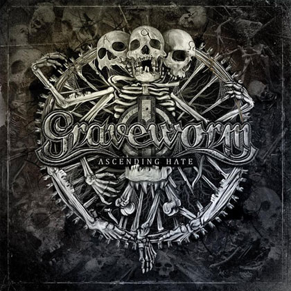 GRAVEWORM: Ascending Hate - Review