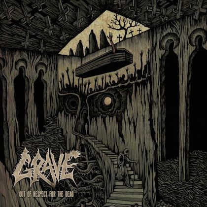 GRAVE: Out of Respect for the Dead - Review