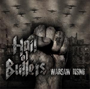 cdreview - HAIL OF BULLETS: Warsaw Rising [EP]