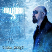 cdreview - HALFORD III: Winter Songs