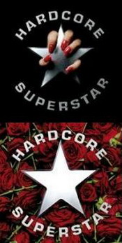 cdreview - HARDCORE SUPERSTAR: Hardcore Superstar / Dreamin´ In A Casket [Re-Releases]