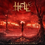 cdreview - HELL: Human Remains