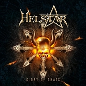 cdreview - HELSTAR: Glory Of Chaos