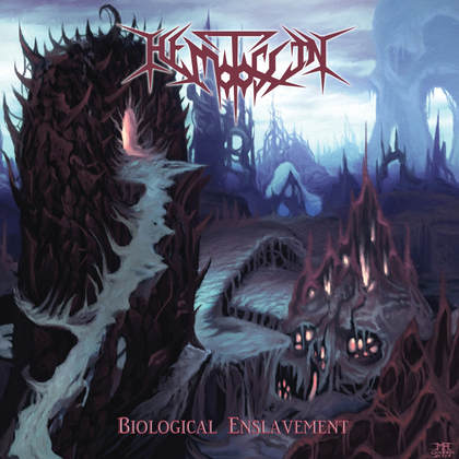 HEMOTOXIN: Biological Enslavement - Review