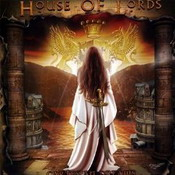 cdreview - HOUSE OF LORDS: Cartesian Dreams
