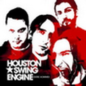 cdreview - HOUSTON SWING ENGINE: Entre hommes