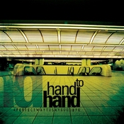 cdreview - HAND TO HAND: A Perfect Way to Say Goodbye