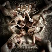 cdreview - HATE: Anaclasis (A Haunting Gospel of Malice and Hatred)