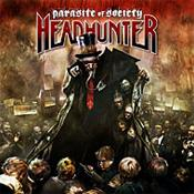 cdreview - HEADHUNTER: Parasite Of Society