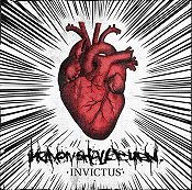 cdreview - HEAVEN SHALL BURN: Invictus