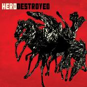 cdreview - HERO DESTROYED: Hero Destroyed [EP]